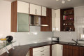 Renovierte Küche 8